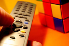 Remote control (2) Royalty Free Stock Photography
