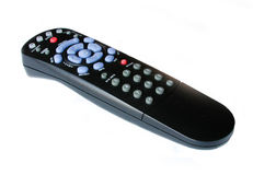 Remote control Stock Photography