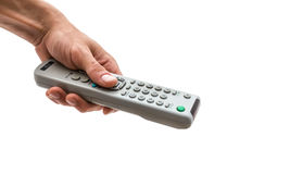 Remote control Stock Photos