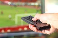 Remote control Stock Image