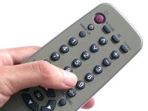 Remote Control Stock Images
