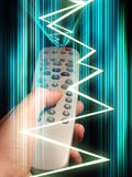 Remote Control 4 royalty free stock image