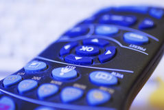 Remote control Royalty Free Stock Photos