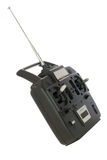 Remote Control For Helicopers Royalty Free Stock Photography