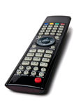 Remote control front Royalty Free Stock Photography