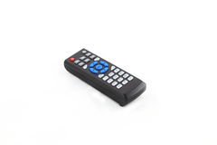 Remote control. Isolated on white background Royalty Free Stock Photos