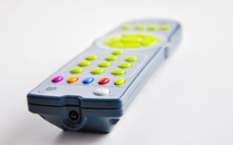 Kids remote control Royalty Free Stock Photos