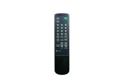 Remote control for media center. Is a device that facilitates the current one Royalty Free Stock Photos