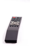 Remote control for media center Isolated Stock Photography