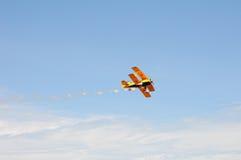 Remote control plane Stock Photos