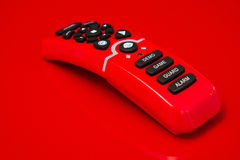 Remote control for toys Royalty Free Stock Images