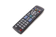 Remote control unit Stock Images
