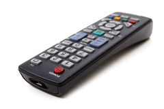 Remote control unit Stock Photos