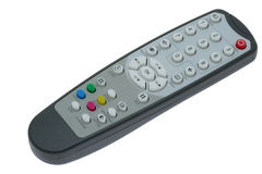 Remote control unit Royalty Free Stock Photo