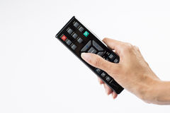 Remote control unit Royalty Free Stock Photography