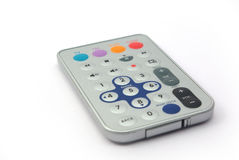 Remote control unit royalty free stock images