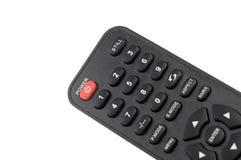 Remote control unit Stock Image
