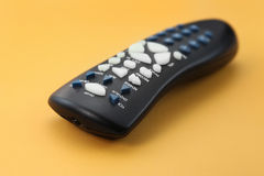 Remote controler Royalty Free Stock Image