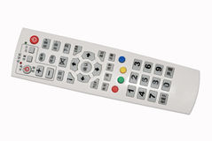 Remote controller Royalty Free Stock Image
