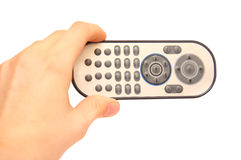 Remote controller Royalty Free Stock Images