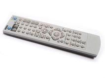 Remote controller Stock Images