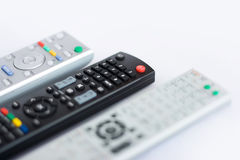 Free Remote Controls Stock Photography - 23794932