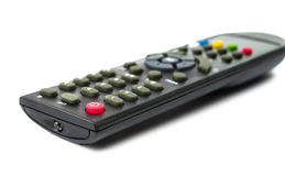Remote controls Royalty Free Stock Photo