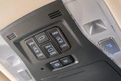 Remote door opening Stock Photos