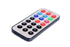 remote för spelare för bilkontrollmp3 Royaltyfri Foto