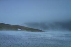 Remote island Royalty Free Stock Photo