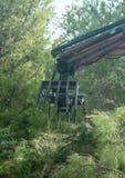 Remote manipulator. Stock Photo