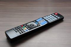 Remote TV Стоковые Фотографии RF