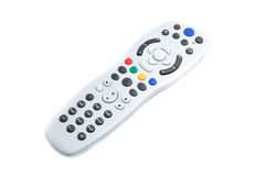 Remote TV Royalty Free Stock Image