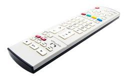 Remote control access monitoring. Remote tv control access monitoring stock photos