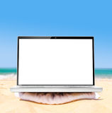 Remote work Stock Photography