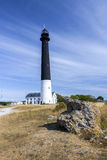 Remoted lighthouse Royalty Free Stock Photos