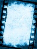 remsa för bakgrundsfilmgrunge Arkivfoton