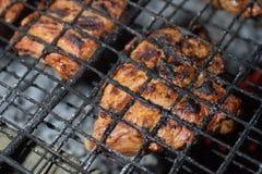 remsa för steaks för steak för stöd för delmonicogallerfransyska Arkivbilder