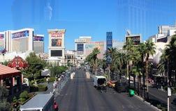 Remsa Las Vegas Royaltyfria Foton