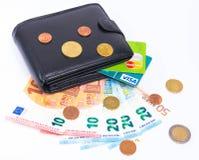 remuneración Imágenes de archivo libres de regalías