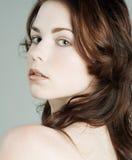 ren skönhet Royaltyfria Bilder