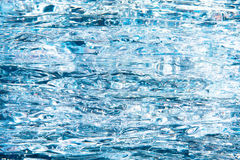 Ren textur för abstrakt begrepp för isvatten Arkivfoto