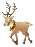 Rena para o Natal ilustração royalty free