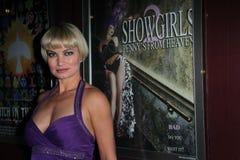 Rena Riffel. At the Showgirls 2 Sneak Peek Screening, Laemmle Sunset 5,  Los Angeles, CA 10-27-11 Stock Photos