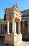 Renacimiento que desea bien, Lecce, Italia Fotografía de archivo