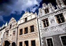 Renaissance architecture Stock Photo