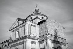 Renaissance architecture Royalty Free Stock Photo