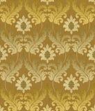 Renaissance background. Decorative original beige renaissance background Stock Images