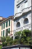Renaissance balcony Royalty Free Stock Photos