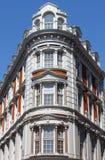 Renaissance building in London Stock Image